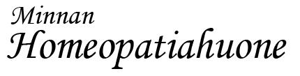 Homeopatiahuone | Homeopatiaa Kokkolassa Logo